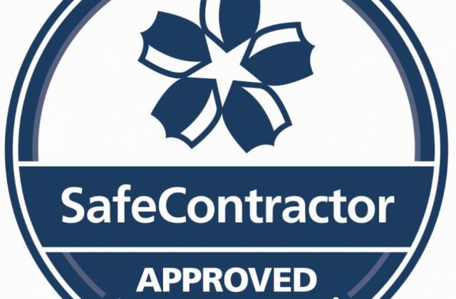 Crest Solutions have been awarded Safe Contractor accreditation from Alcumus SafeContractor